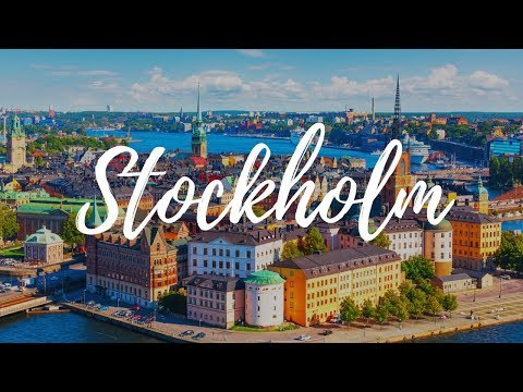 STOCKHOLM - Sweden Travel Guide | Around The World