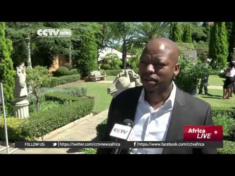 South African program to help develop managerial skills