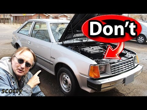 Never Do This When Buying a Used Car on Craigslist, Don't Get Scammed