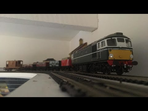 TCMR - Photo Charter & Steam With Diesel 13/03/2018