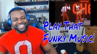 Wild Cherry - Play that funky music | Reaction