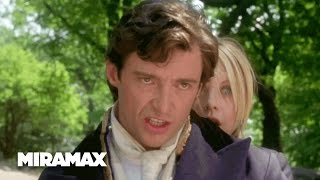 Kate & Leopold   'Shining Knight' (HD) - Hugh Jackman, Meg Ryan   MIRAMAX