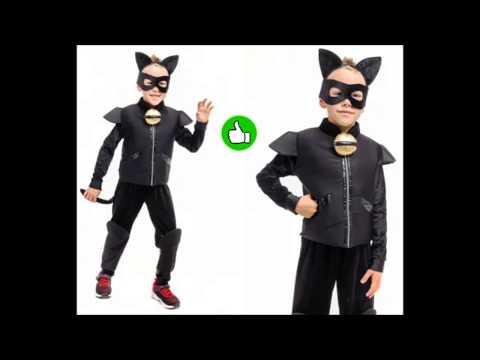 Как сделать костюм кота своими руками для мальчика фото кота