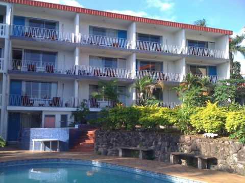 Capricorn Apartment Hotel - Suva - Fiji