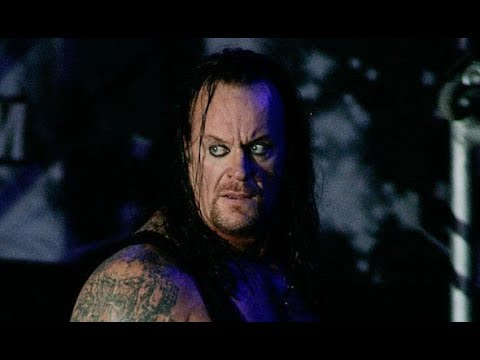WWE TLC 2009   Undertaker vs  Batista   World Title Chairs Match