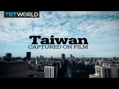 Taiwan captured on film | Showcase Special