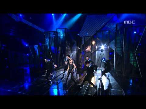 BOA - Copy & Paste, 보아 - 카피 앤 페이스트, Music Core 20100925