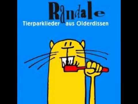 3 Minuten: Randale - Biberlied (Zähneputzen)