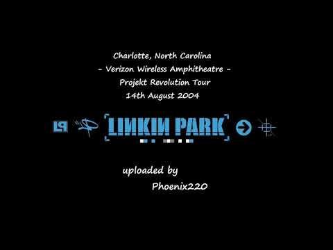Linkin Park - Charlotte, Projekt Revolution 2004 (Full Audio)