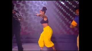 "TECHNOTRONIC ""TURN IN UP"""