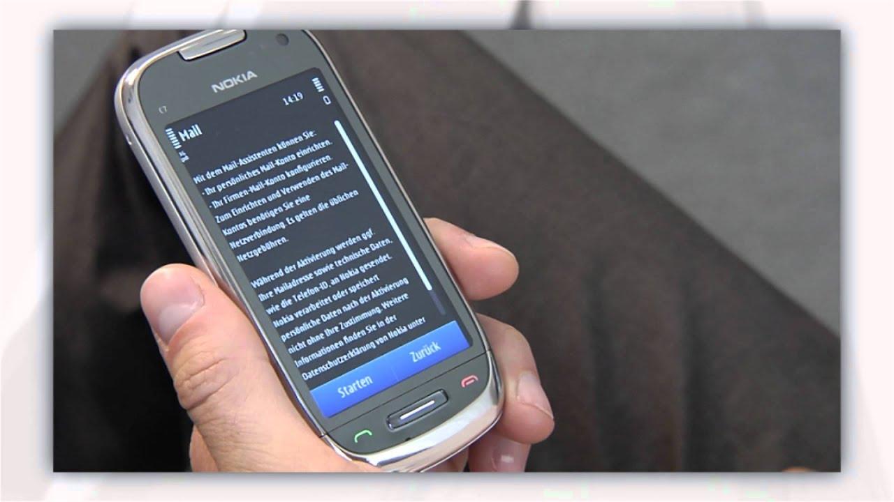 Google Now Einrichten : google mail auf einem nokia einrichten youtube ~ Watch28wear.com Haus und Dekorationen