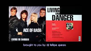 Ace of Base - Living In DangeR  (D-House David Morales Long Version) Best Quality