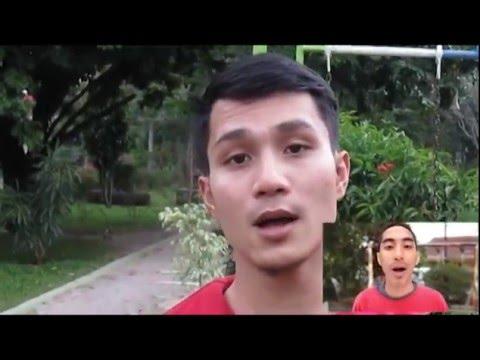 [MV Parody] The Rain feat Endank Soekamti - Terlatih Patah Hati