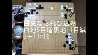 幻庵因碩『囲碁終解録』拾一 MR囲碁2036