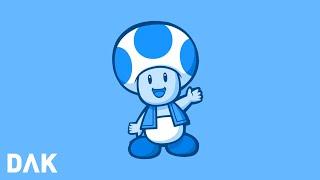 Lil Mosey x Lil Tecca Type Beat - Toad (Prod. DAK)