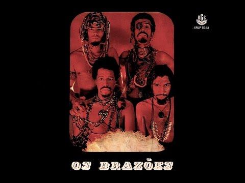 Os Brazões – Os Brazões (1969)