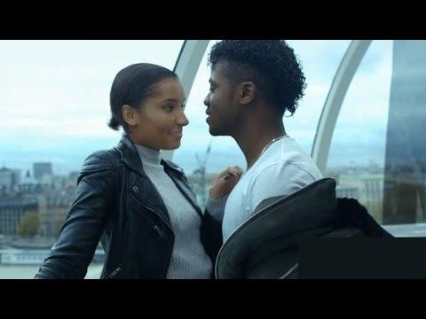 Romantic - Korede Bello ft Tiwa Savage (Official HD Lyrics Video)