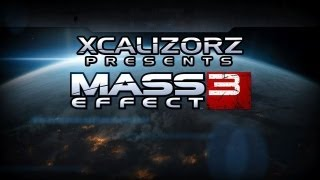 Mass Effect 3 PC Sentinel INSANITY pt.12