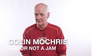 Colin Mochrie plays Jam or Not a Jam