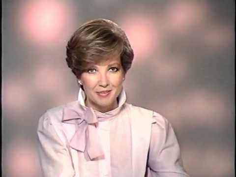 Carolin Reiber ARD Ansage Fr. 3.6.1983