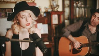 """Anana Kaye - """"Is Your Love in Vain?"""" LIVE (Bob Dylan Cover)"""