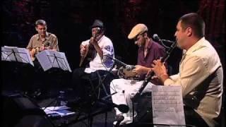 Baixar Roda de Choro | Chorinho pra Você (Severino Araujo) | Instrumental SESC Brasil