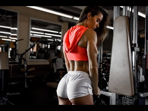 GYM fitness HD background display screen wallpaper 3HOURS!!! (BEST)