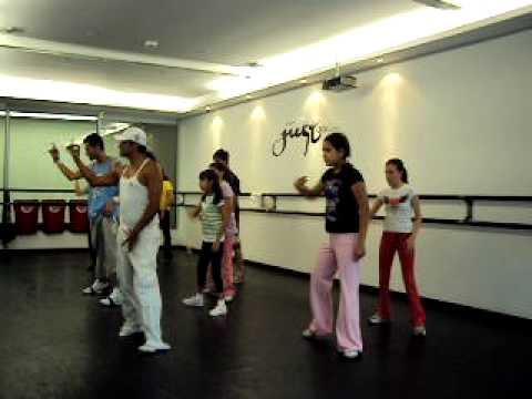 Anthony Galindo dances like Michael Jackson
