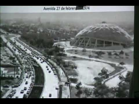 Resultado de imagen para santo domingo en 1960