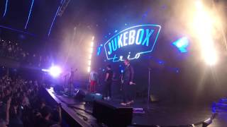 JukeBox Trio with Семья Тусовщиков