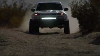 Chevy Colorado Long Travel Suspension kit