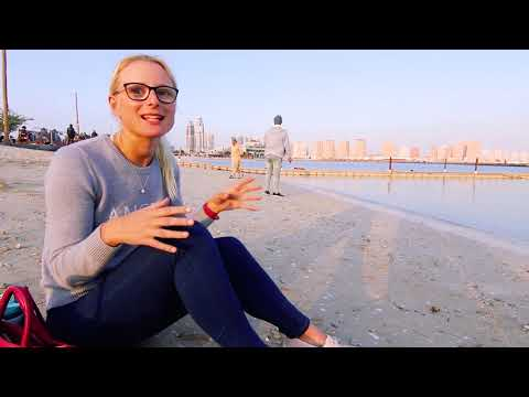 Working and living in Qatar