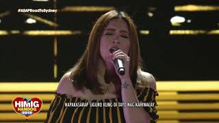 Angeline Quinto And Kritiko Kababata Himig Handog 2018.mp3
