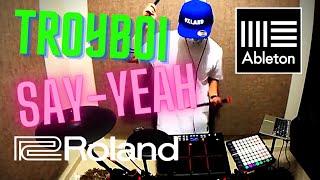 TroyBoi - Say Yeah [OXLAND]