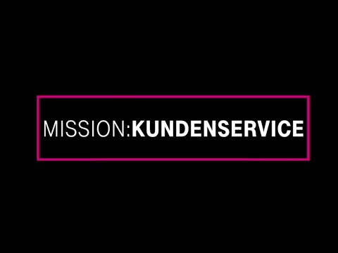Telekom Deutschland Kundenservice