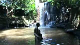 Family Trip To Hidden Village Resort