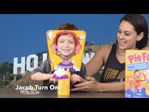 Redheaded Guy Ep. 4 Pie Face! with Special Guest Auntie Kelen Coleman