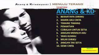 Download The Best (Duet) Anang & Krisdayanti