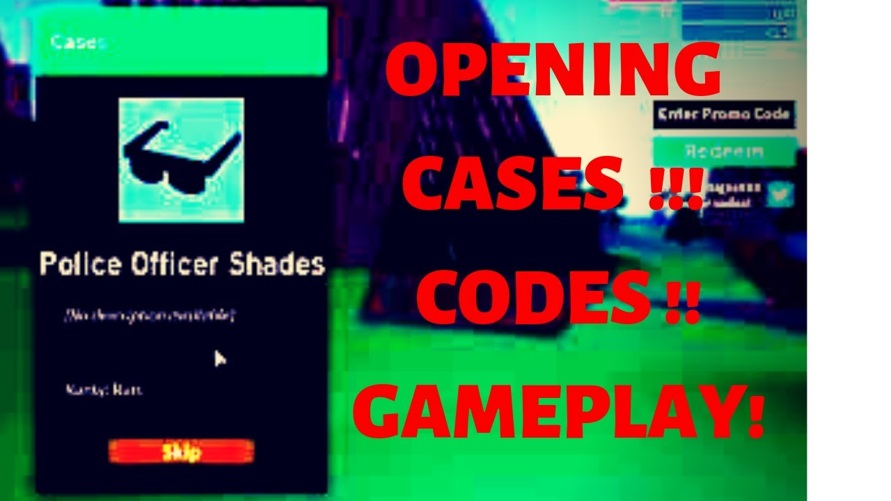 OPENING 20 CASES 📦 IN ROBLOX STRUCID! PLUS NEW CODES! ️ ...