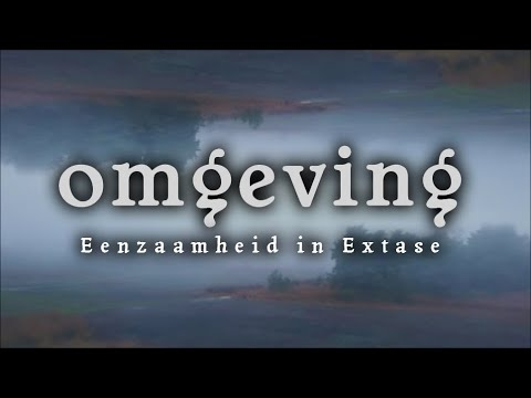 Omgeving - VI - Eenzaamheid in Extase [Music Video] (Black Metal) Mp3