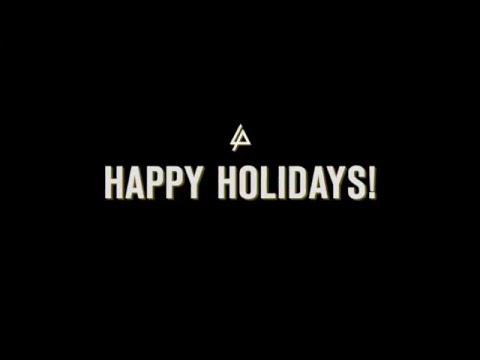 Happy Holidays from Linkin Park - 2015 Thumbnail image