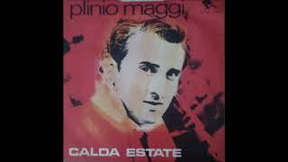 Plinio Maggi...Calda estate