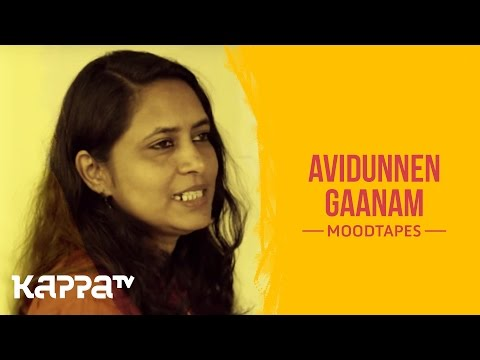 Avidunnen Gaanam - Reshmi C R - Moodtapes...