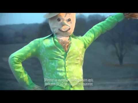 ASDA - Scarecrow