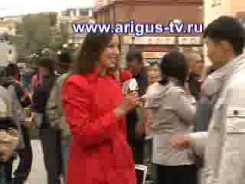 День города Улан-Удэ 2009