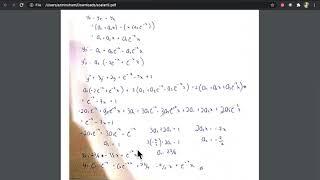 Marking skrip exam secara 'manual grading' dalam UKMFolio