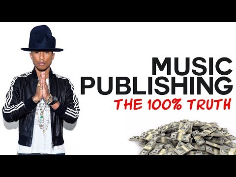 MUSIC PUBLISHING: The 100% Truth Mp3