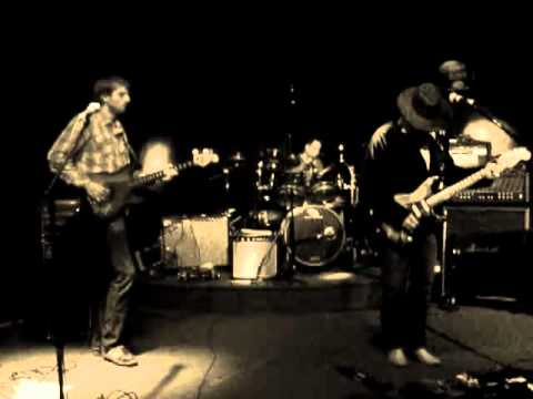 Voodoo Chile - Stevie Ray Vaughan - Tribute Band Dan Lawyer and Serious Trouble