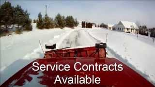 Snow Removal Snow Plowing Harriman Thumbnail