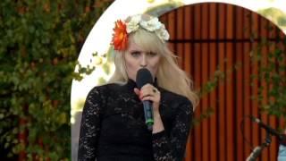 Amanda Jenssen - Ghost (Live @ Allsång på Skansen)